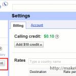 ¿Bloqueado mientras actualiza su teléfono de llamadas de Gmail? Pruebe esta solución