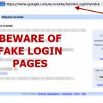 7 formas de proteger su cuenta de Gmail de ser pirateado