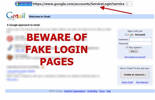 7 maneras de proteger su cuenta de Gmail para que no sea hackeada