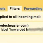 Gestione mejor su bandeja de entrada de Gmail con los alias