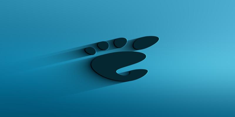 Cómo establecer un fondo de pantalla diferente en cada monitor en Linux GNOME
