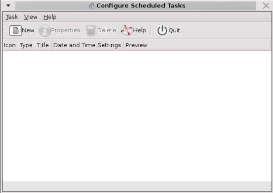 Cómo utilizar Gnome Schedule para programar y automatizar tareas en Ubuntu