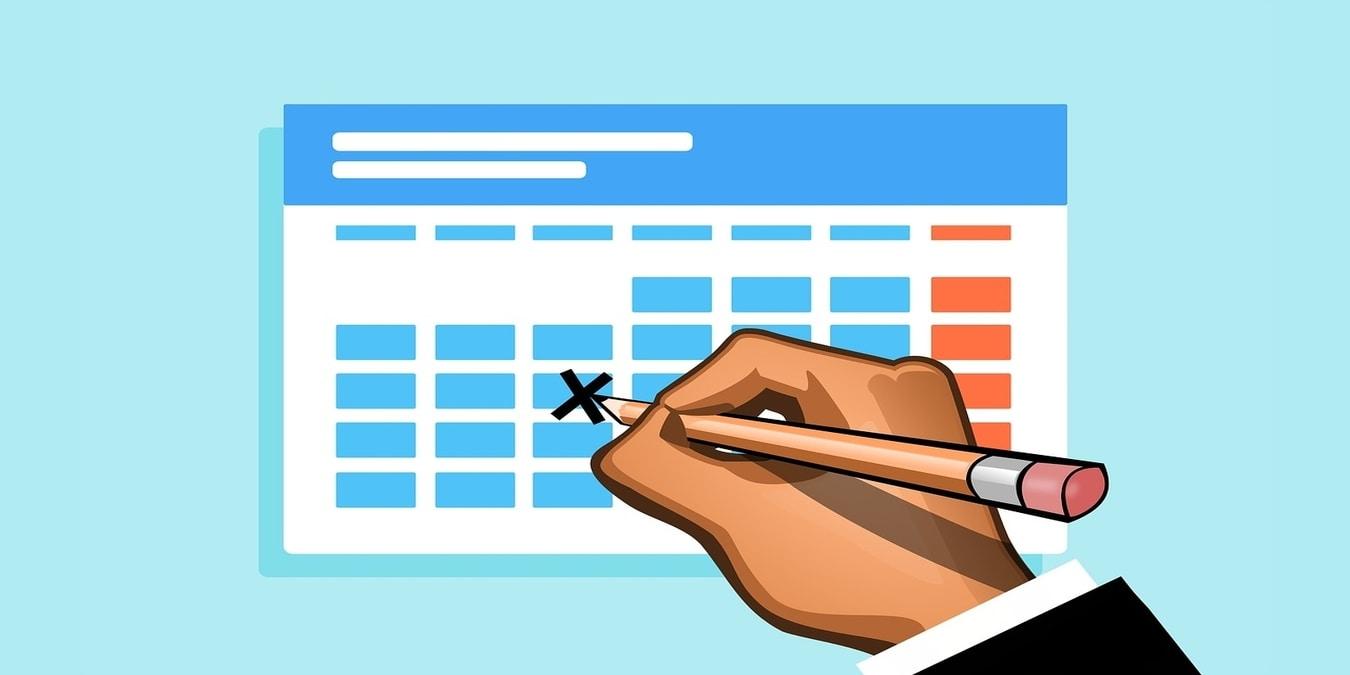 Utilice Google Calendar para notificar a sus colegas que va a llegar tarde