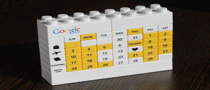 Aproveche al máximo la nueva función de objetivos de Google Calendar