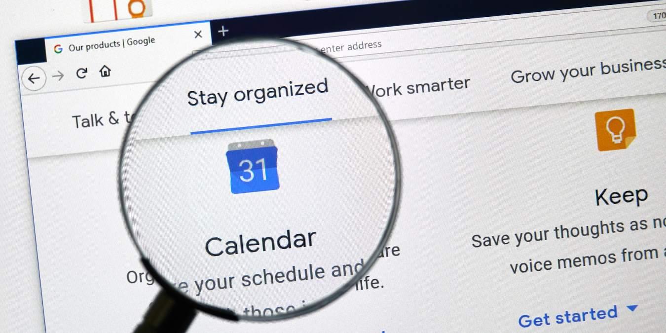 Cómo añadir eventos de Google Calendar desde la Omnibox de Chrome