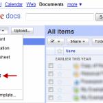 Cómo crear dibujos en colaboración con Google Docs