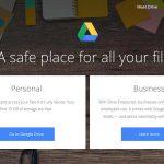 Cómo utilizar Google Drive para maximizar la productividad