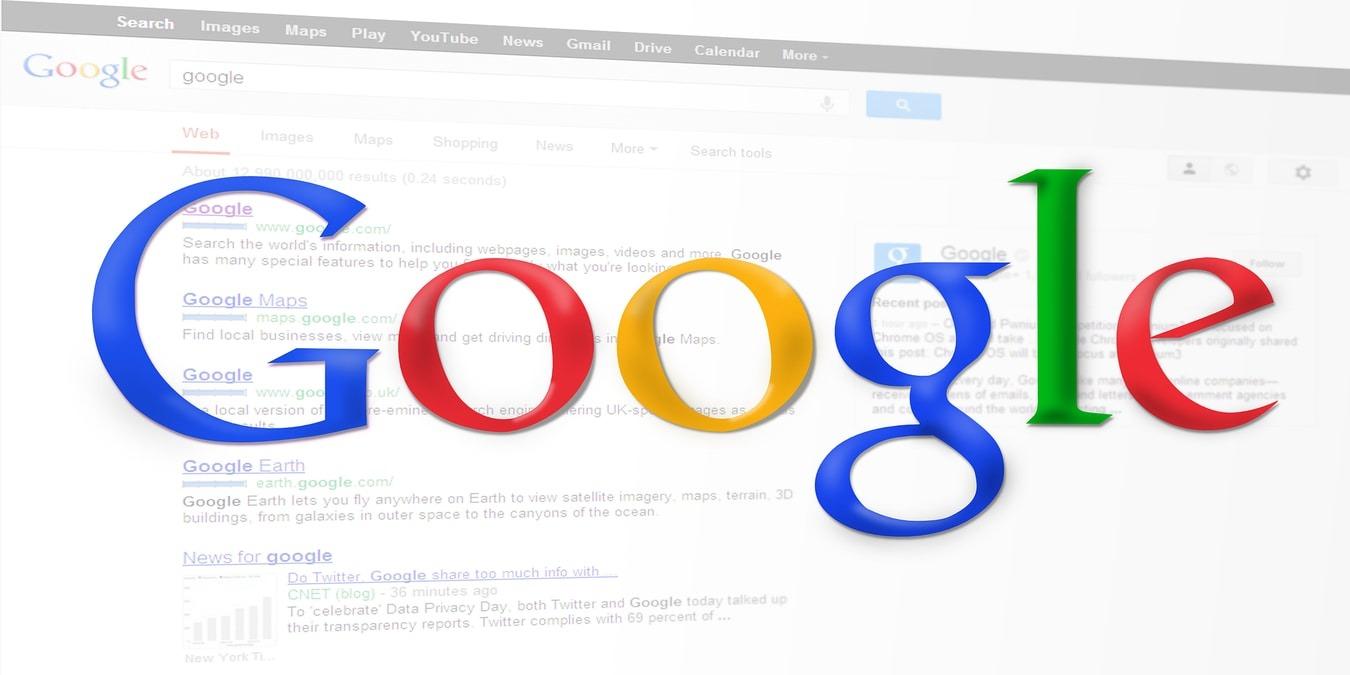 Cómo obtener más resultados por página en la búsqueda de Google