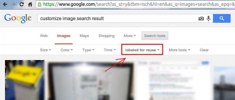 Personalice los resultados de búsqueda de Google Images con este sencillo truco