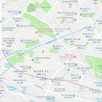Cómo configurar Google Maps para que elimine automáticamente el historial de ubicaciones