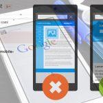 Cómo hacer sitios web compatibles con dispositivos móviles que hagan feliz a Google