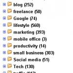 6 consejos para facilitar el uso de Google Reader