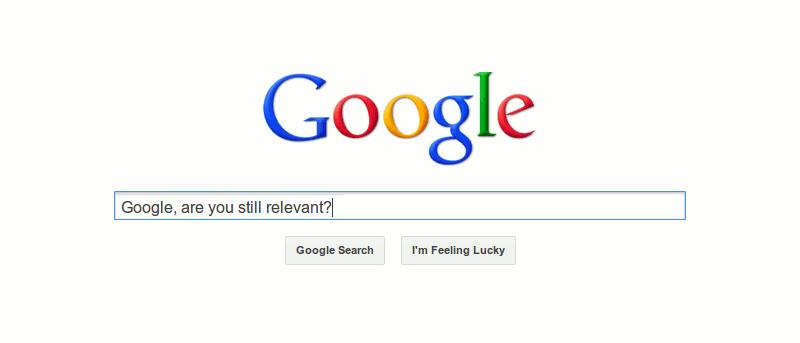¿Sigue Google proporcionando resultados de búsqueda relevantes? [Encuesta]