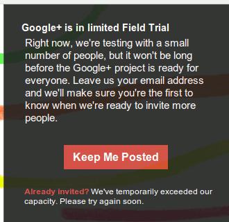 Google+: Circle, Streams, Sparks, Hangout y la aplicación móvil. Todo lo que debe saber sobre Google+