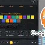 Acceda a Google Music desde el escritorio con el reproductor de escritorio de Google Play Music