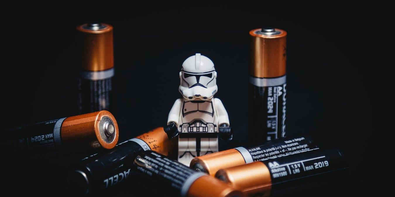 Baterías mejoradas con grafeno: El futuro es ahora