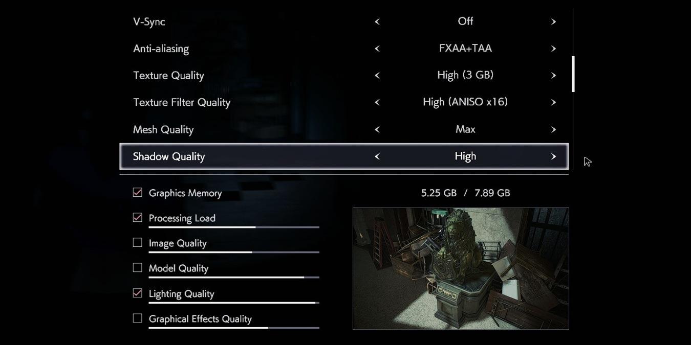 Cómo optimizar los ajustes gráficos de los videojuegos como un profesional