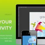 Gravit - Una nueva herramienta de diseño para Linux