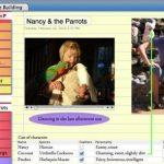 Growly Notes es el OneNote para Mac, y es gratis