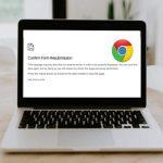 "Cómo corregir el error ""err_cache_miss"" en Chrome"