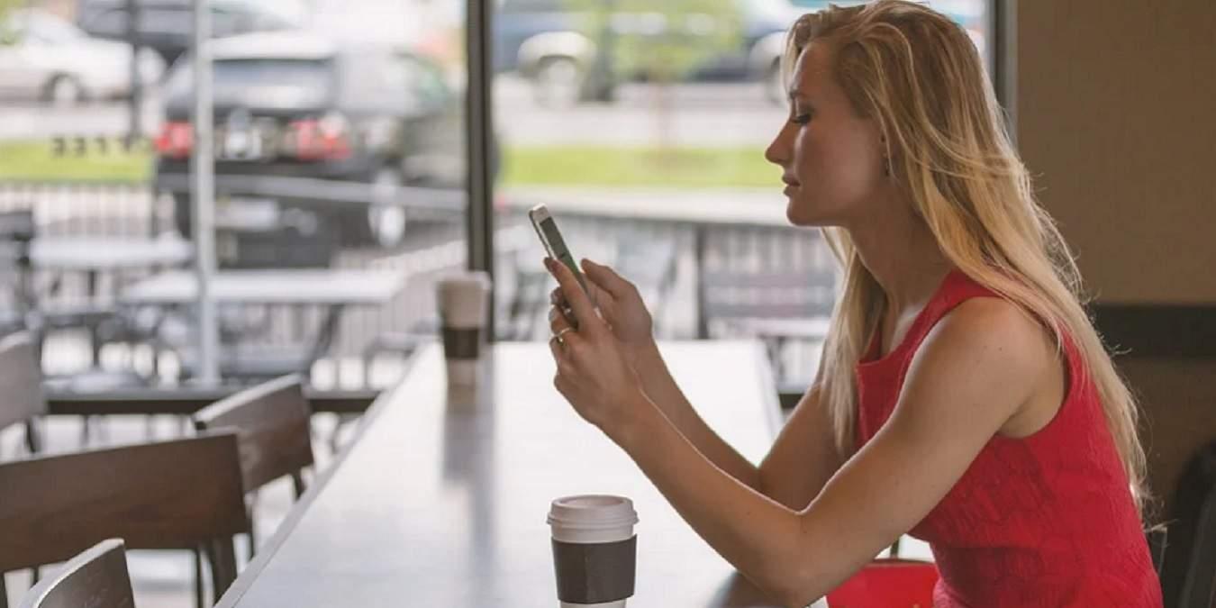 Cómo proteger sus ojos cuando usa un teléfono inteligente