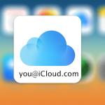 Cómo crear una dirección de correo electrónico de iCloud con un Mac