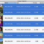 Las mejores funciones de la aplicación de captura de imágenes de macOS que no conoce