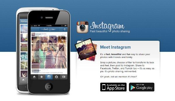 Cómo ver los perfiles de Instagram en línea usando su computadora