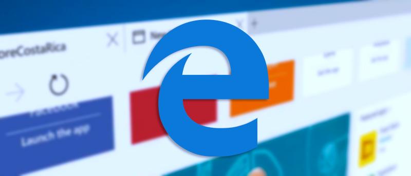 Cómo instalar extensiones en el navegador Microsoft Edge