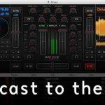 Hacer una emisora de radio por Internet con un presupuesto