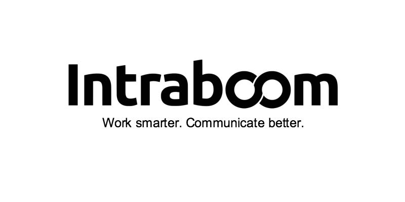 Intraboom - La alternativa a Slack y Basecamp que lo hace todo