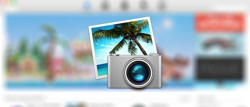 Cómo hacer que iPhoto vuelva a funcionar en OS X Yosemite