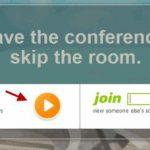 Join.Me: Inicie una sesión de escritorio remoto compartido con cualquier persona