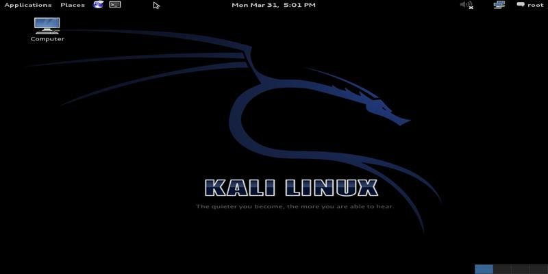 Cómo arreglar el sonido en Kali Linux