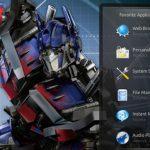 Organización fácil con el widget de estantería de plasma de KDE