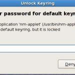 Auto-Desbloqueo Keyring Manager en Ubuntu Intrepid