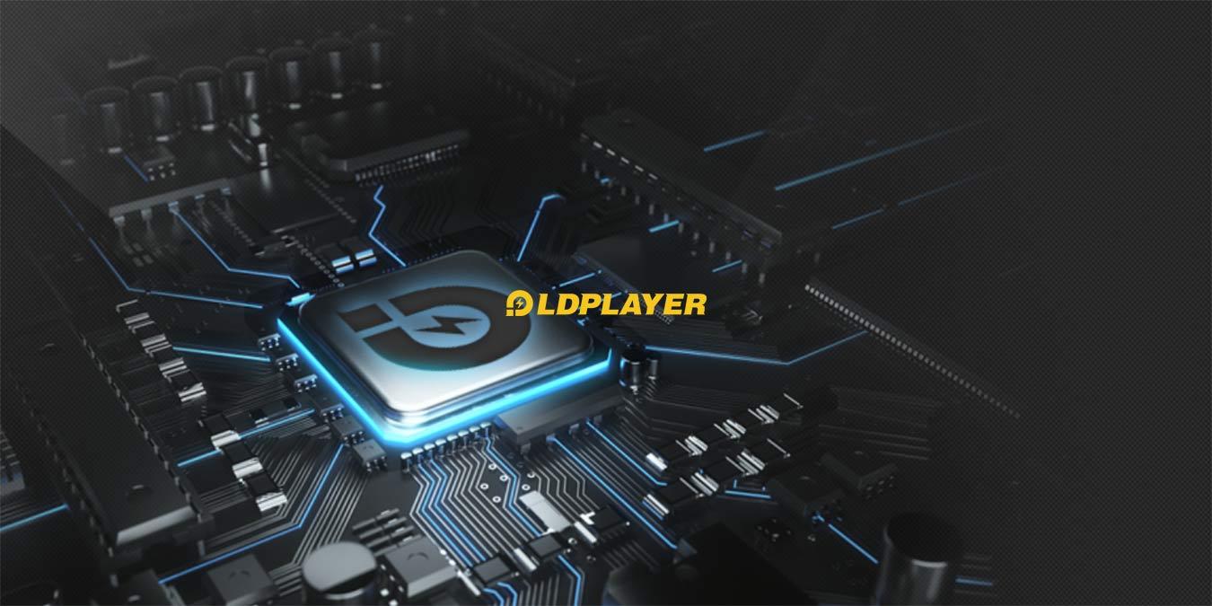 LDPlayer - Ejecutar aplicaciones Android en el PC a velocidades de vértigo