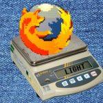 Light - Una alternativa ligera y rápida a Firefox
