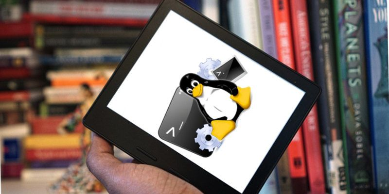 5 de los mejores lectores de libros electrónicos para usuarios de Linux