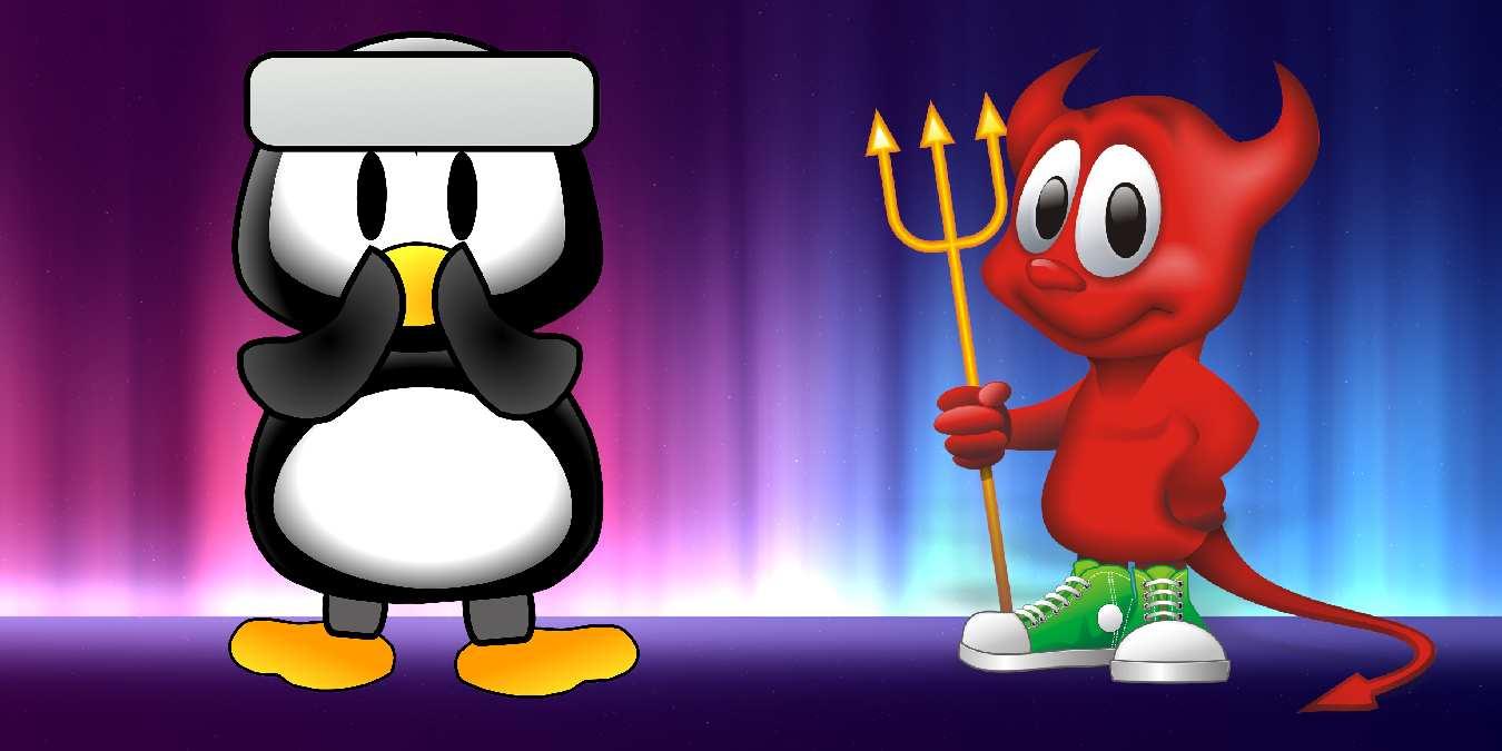 Linux vs. BSD: todo lo que necesitas saber