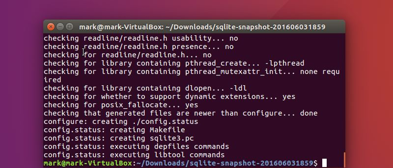 Utilice estos cuatro sencillos pasos para compilar programas de Linux desde el código fuente