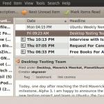 Comparación de tres lectores de feeds RSS de Linux