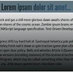 Generadores de ipsum Lorem útiles y divertidos para darle vida a tu día