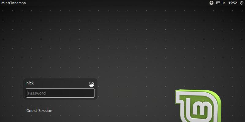Cómo hacer una captura de pantalla de la pantalla de inicio de sesión en Linux