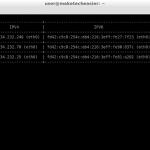 Introducción a los contenedores LXD de Ubuntu