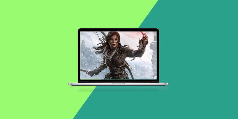 La guía para principiantes del juego en Mac