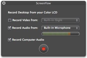 Cómo crear tutoriales en video en su Mac usando ScreenFlow