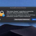 ¿De qué le protegen los permisos de seguridad y privacidad de macOS?