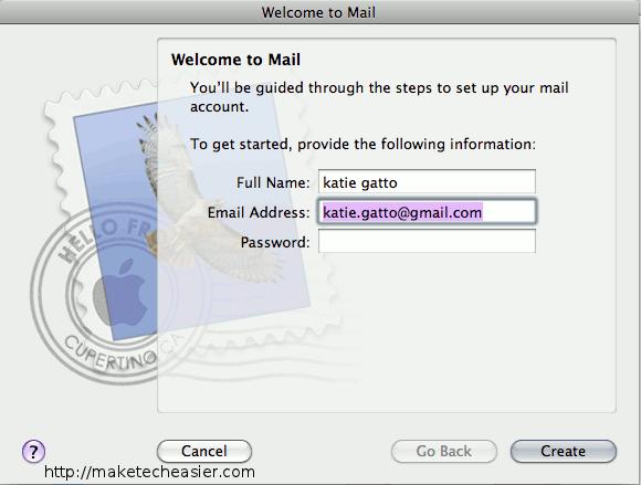 Cómo utilizar las reglas de correo para gestionar sus correos electrónicos entrantes [Mac]