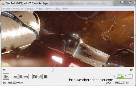 Cómo reproducir cualquier tipo de archivos multimedia en Windows (incluso cuando el reproductor de Windows Media no lo reconoce)